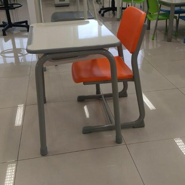 escritorio aula